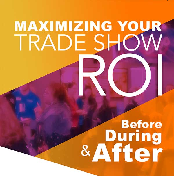 ebook-Maximizing Your Trade Show ROI by Barry Edwards, Edwardscom.net